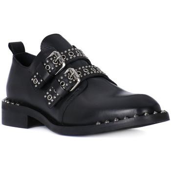 Čevlji  Ženske Čevlji Derby Juice Shoes TACCO BLACK Nero
