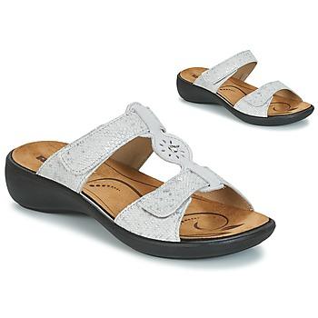 Čevlji  Ženske Sandali & Odprti čevlji Romika IBIZA 82 Siva