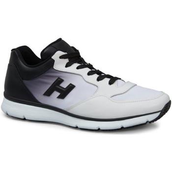 Čevlji  Moški Nizke superge Hogan HXM2540Y280ZPO0001 bianco