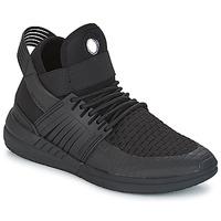 Čevlji  Visoke superge Supra SKYTOP V Črna