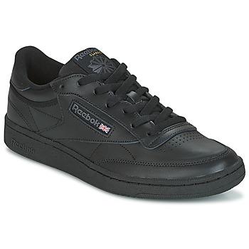 Čevlji  Nizke superge Reebok Classic CLUB C 85 Črna