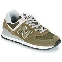 Čevlji  Nizke superge New Balance ML574 Olive