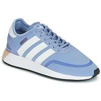 Čevlji  Ženske Nizke superge adidas Originals INIKI RUNNER CLS W Modra