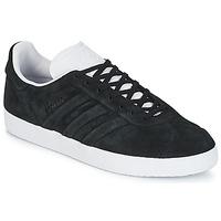 Čevlji  Nizke superge adidas Originals GAZELLE STITCH AND Črna