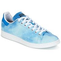 Čevlji  Nizke superge adidas Originals STAN SMITH PHARRELL WILLIAMS Modra