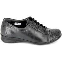 Čevlji  Ženske Nizke superge Boissy Sneakers 7510 Noir Črna