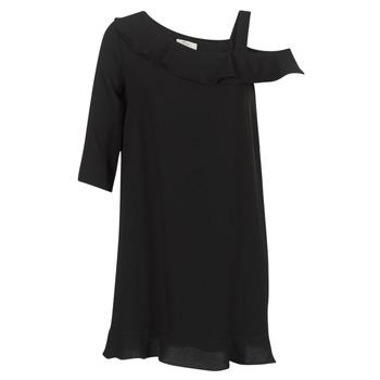 Oblačila Ženske Kratke obleke Betty London INITTE Črna
