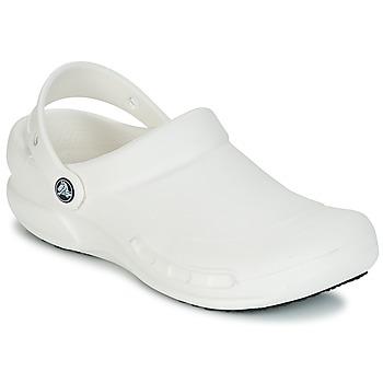 Čevlji  Cokli Crocs BISTRO Bela