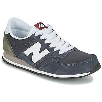 Čevlji  Nizke superge New Balance U420 Modra