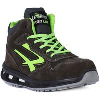 Čevlji  Moški Visoke superge U Power HUMMER S3 SRC Multicolore