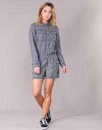 Oblačila Ženske Kombinezoni Deeluxe WEAVY Siva