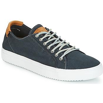 Čevlji  Moški Nizke superge Blackstone PM31 Modra
