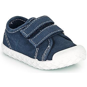 Čevlji  Otroci Nizke superge Chicco CAMBRIDGE Modra