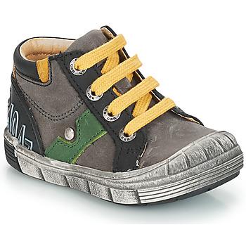 Čevlji  Dečki Polškornji GBB REINOLD Siva