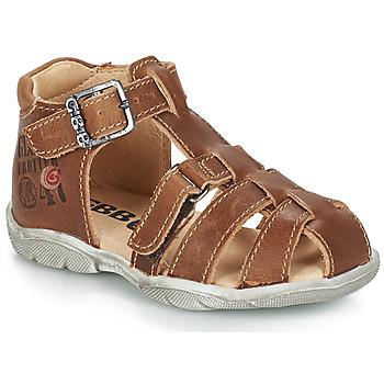 Čevlji  Dečki Sandali & Odprti čevlji GBB PRIGENT Kostanjeva