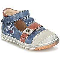 Čevlji  Dečki Sandali & Odprti čevlji GBB SOREL Kostanjeva
