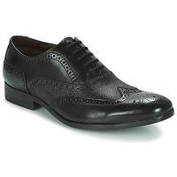 Čevlji  Moški Čevlji Richelieu Clarks GILMORE LIMIT Črna