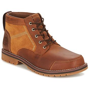 Čevlji  Moški Polškornji Timberland Larchmont Chukka Oakwood