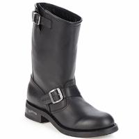 Čevlji  Moški Polškornji Sendra boots OWEN Črna