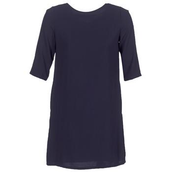 Oblačila Ženske Kratke obleke See U Soon 8121053 Modra