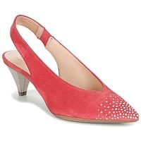 Čevlji  Ženske Sandali & Odprti čevlji Hispanitas MALTA-5K Koralna
