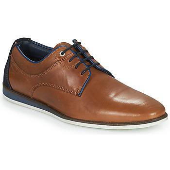 Čevlji  Moški Čevlji Derby Casual Attitude ILESO Kostanjeva