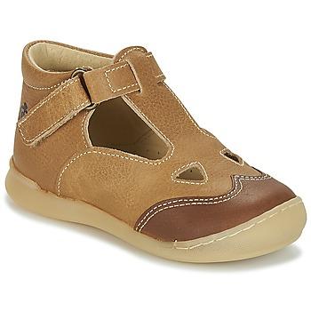 Čevlji  Dečki Sandali & Odprti čevlji Citrouille et Compagnie IARTIALAN Kostanjeva