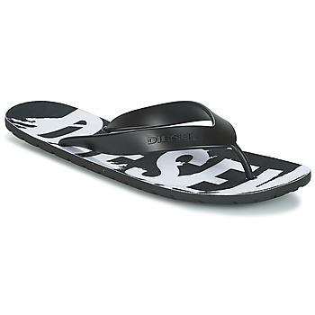 Čevlji  Moški Japonke Diesel SPLISH Črna