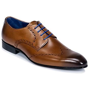 Čevlji  Moški Čevlji Derby Carlington FRUTO Kostanjeva