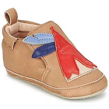 Čevlji  Dečki Nogavice za dojenčke Shoo Pom CHOU TIPI Lešnik