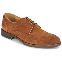 Čevlji  Moški Čevlji Derby Hudson DREKER Tan