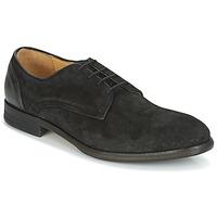 Čevlji  Moški Čevlji Derby Hudson DREKER Črna