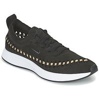 Čevlji  Ženske Nizke superge Nike DUALTONE RACER WOVEN W Črna