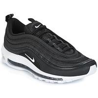 Čevlji  Moški Nizke superge Nike AIR MAX 97 UL '17 Črna / Bela
