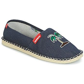 Čevlji  Espadrile Havaianas ORIGINE FUN Denim