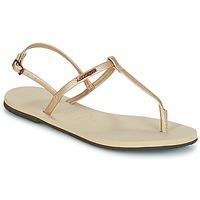 Čevlji  Ženske Sandali & Odprti čevlji Havaianas YOU RIVIERA Bež