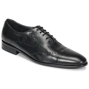 Čevlji  Moški Čevlji Richelieu So Size ILOJA Črna