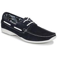 Čevlji  Moški Mokasini & Jadralni čevlji So Size IELIZA Modra