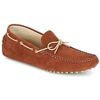 Čevlji  Moški Mokasini Kost TAPALO Kamel