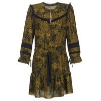 Oblačila Ženske Kratke obleke Maison Scotch NOONPL Kaki