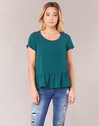Oblačila Ženske Topi & Bluze Betty London INOTTE Zelena