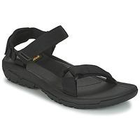 Čevlji  Moški Sandali & Odprti čevlji Teva HURRICANE XLT 2 Črna