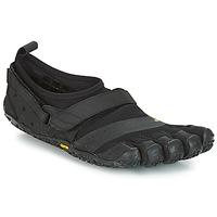 Čevlji  Moški Čevlji za v vodo Vibram Fivefingers V-AQUA Črna