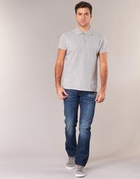 Oblačila Moški Jeans straight G-Star Raw 3301 STRAIGHT Higa