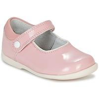 Čevlji  Deklice Balerinke Start Rite NANCY Rožnata