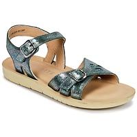 Čevlji  Deklice Sandali & Odprti čevlji Start Rite SR SOFT HARPER Zelena