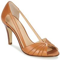 Čevlji  Ženske Sandali & Odprti čevlji Jonak DAGILO Cognac