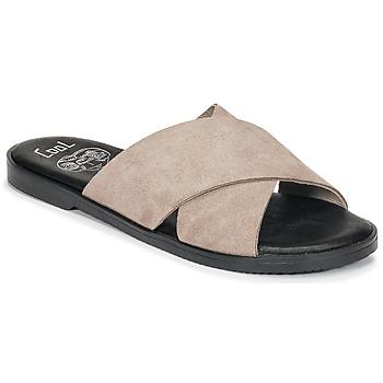 Čevlji  Ženske Natikači Coolway ANDREA Taupe