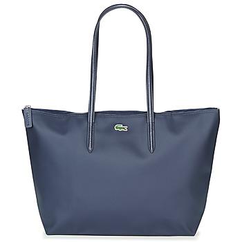 Torbice Ženske Nakupovalne torbe Lacoste L 12 12 CONCEPT Modra