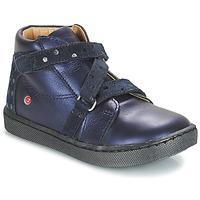 Čevlji  Deklice Polškornji GBB RAYMONDE Modra